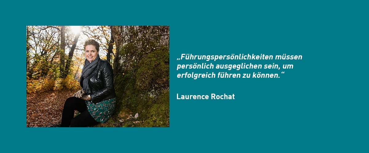 Laurence Rochat